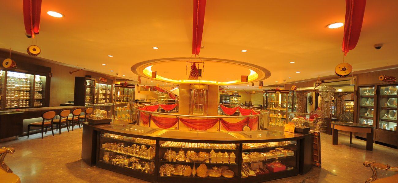 Vaibhav Jewellery Shop