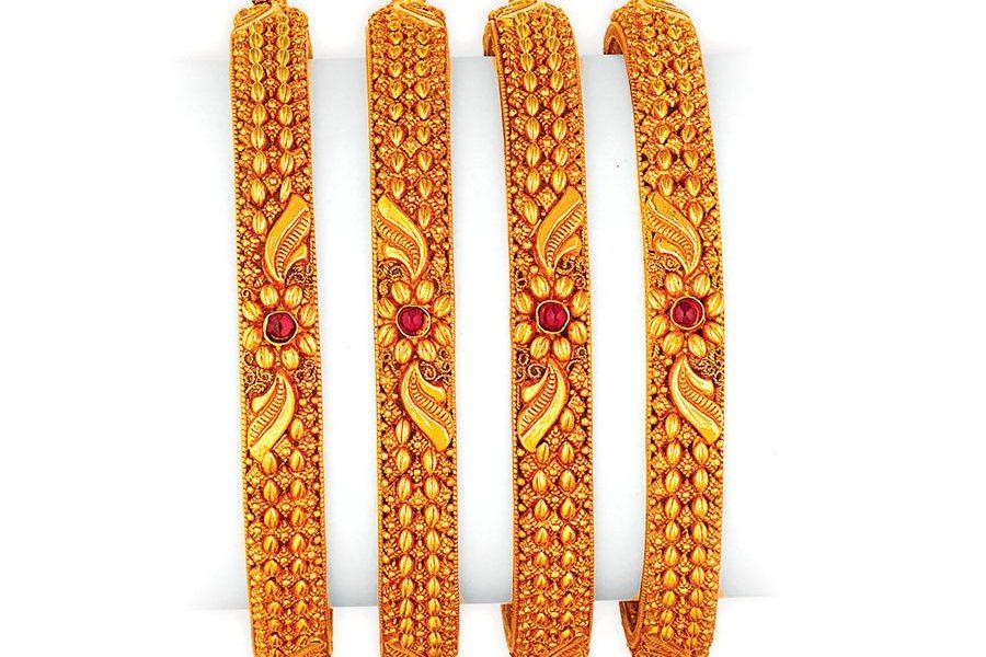 Top Gold And Diamond Jewellery Blogs